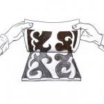 Xilografía Crédito: http://www.materialesde.com/