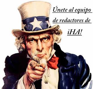 Únete al equipo iHA