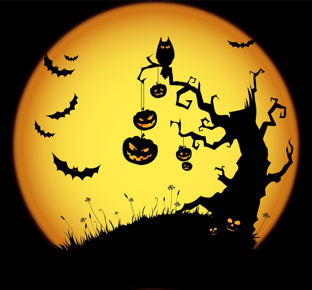 halloween origen: