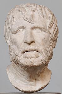 Pseudo-Seneca asociado durante mucho tiempo con Hesíodo