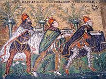 Tres Reyes Magos | Los por qué de la historia