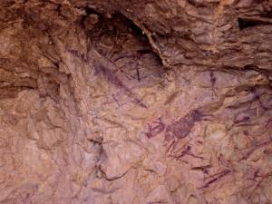 Cueva Remigia en Ares del Maestre