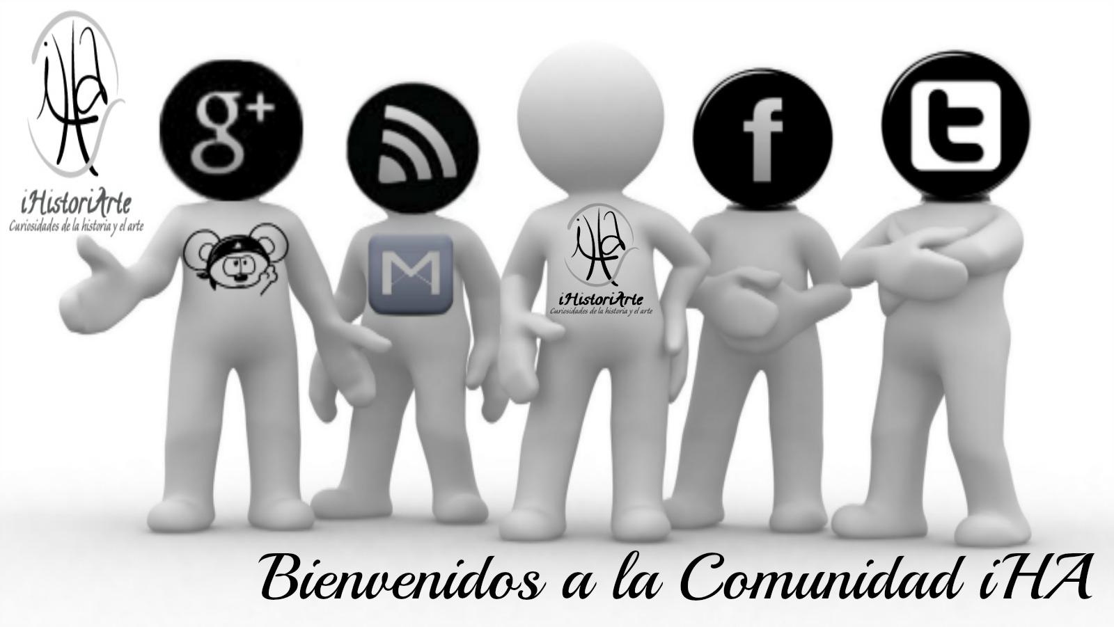 Comunidad iHA