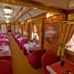 Salón del Al Andalus Crédito: trenalandalus.com