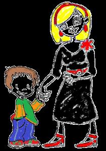 Historia y niños