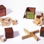 Cajas arquitectura Froebel Crédito:bebesymas