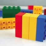 Lego Crédito:wikipedia