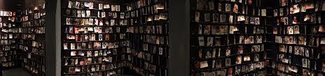 Fotografías de las víctimas. Centro en Memoria del Genocidio Kigali.