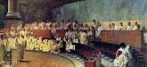 Senado de Roma.