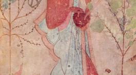 Músico Etrusco