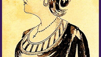 María Severa