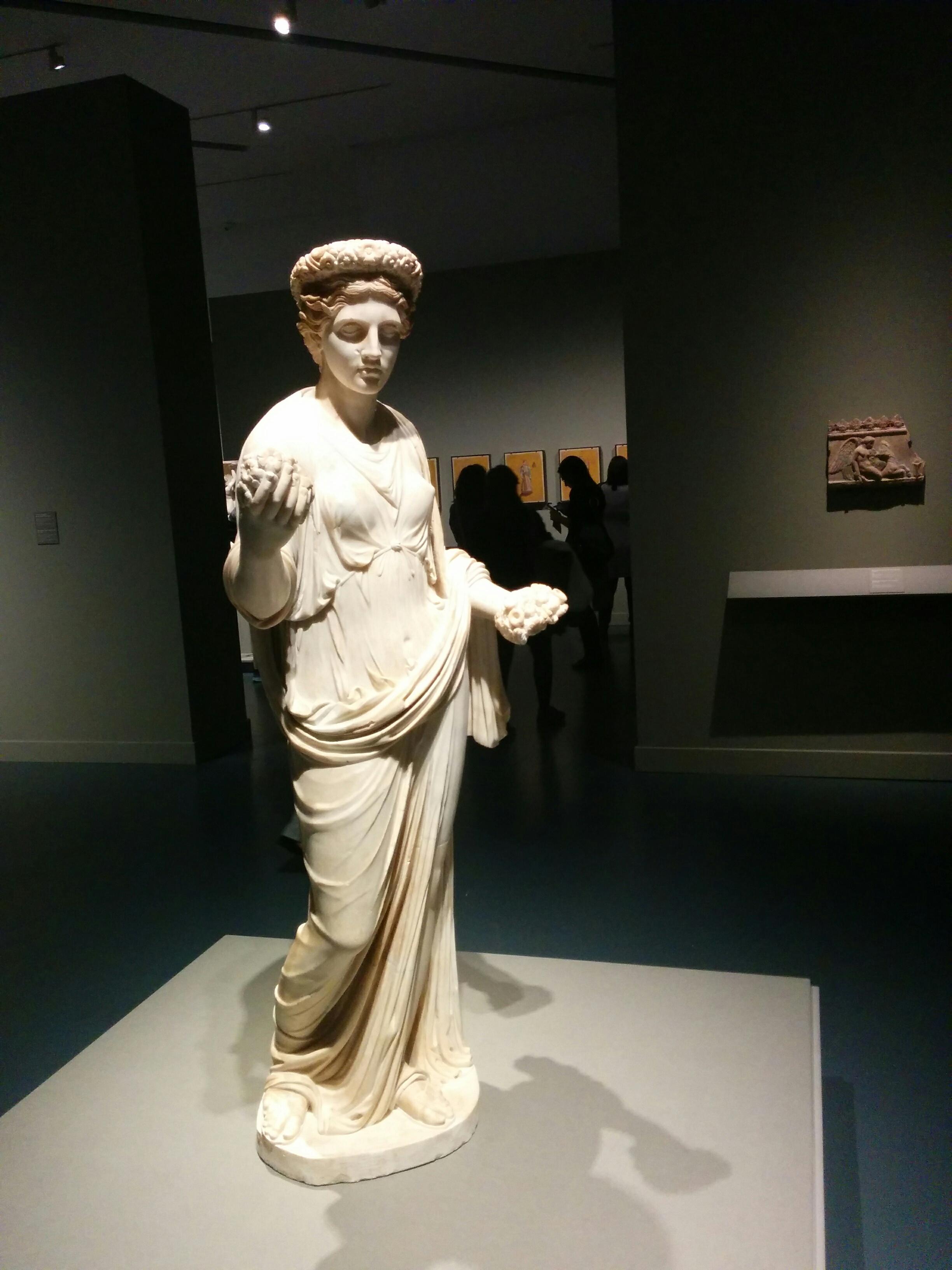 Mujeres Romanas