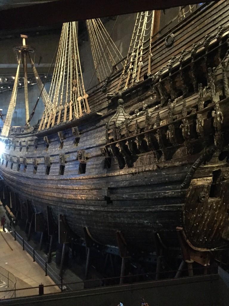 El Vasa