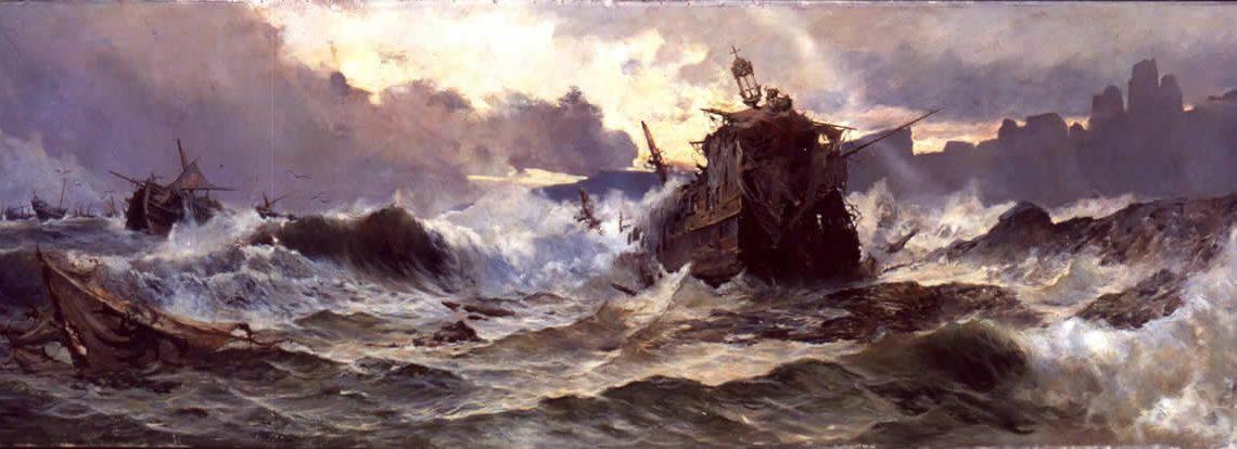 destruccion_de_la_armada_invencible_de_jose_gartner_de_la_pen%cc%83a_1892